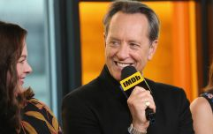 Barbra Streisand responds to a letter Richard E Grant wrote her 47 years ago and his reaction is too pure