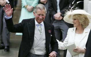 The Queen didn't attend Charles and Camilla's wedding because there was so much drama