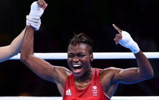 Nicola Adams wants to 'sting like a bee' and emulate her hero Ali with a knockout win