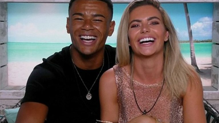 Love Island fans have come up with a 'theory' about why the couples are really breaking up