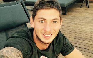Police confirm that the body of Emiliano Sala has been found