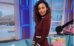 Everyone is raving about Rochelle Humes' stunning New Look outfit