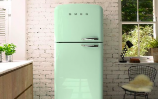 WIN a retro Smeg fridge for your kitchen! Just tell us your go-to food hack