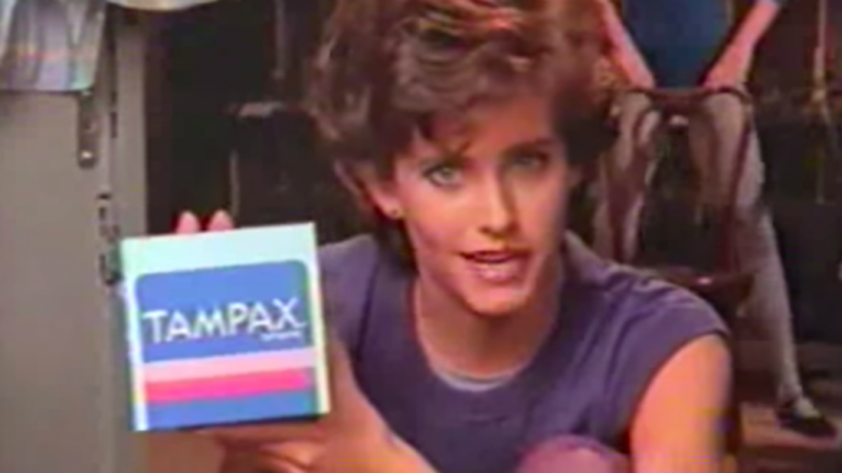From papyrus plants to sanitary pads: a brief history of menstrual products