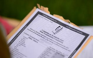 The marking system for the Leaving Cert will officially change this summer