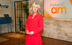 Ireland:AM's Ciara Doherty has given birth to a baby girl