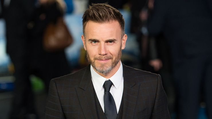 Gary Barlow planning a supergroup of Spice Girls, Chris Martin, Little Mix and more