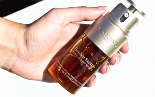 Tried and tested: Why Clarins Double Serum is honestly liquid gold