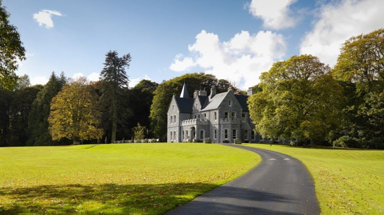 The most romantic getaway awaits! WIN a stay at the stunning Mount Falcon Estate this Valentine's