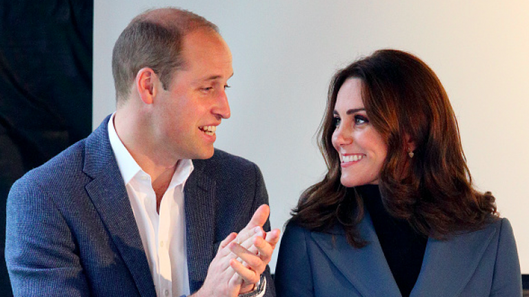 Kate Middleton and Prince William's next event is one we're all very familiar with