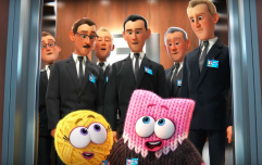 Pixar's eight minute film about sexism in the workplace cleverly highlights a serious reality