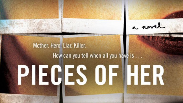 book review pieces of her by karin slaughter