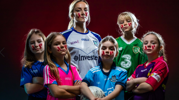 A huge amount of Irish people want to see our sportswomen become national heroes
