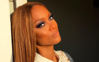 Tyra Banks is opening a theme park for models and it sounds erm, confusing