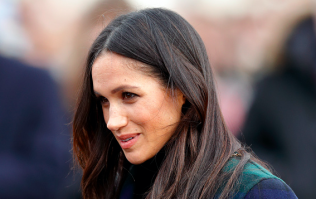 Meghan Markle's €125 trainers have been restocked in ALL sizes