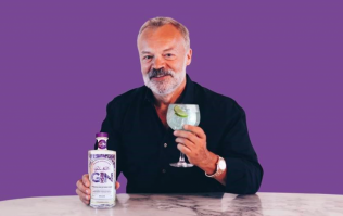 Graham Norton's Irish gin is now available in SuperValu stores nationwide