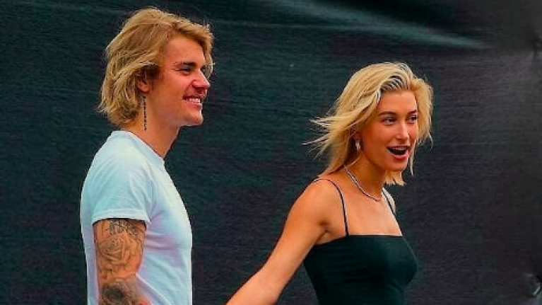 Justin Bieber and Hailey Baldwin rushed into marriage so they could have sex