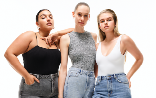 Meet the new mom jean! Topshop launches four new denim styles