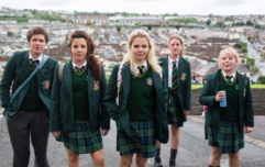 YES! We have an official start date for season two of Derry Girls