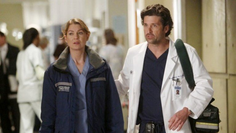 Grey's Anatomy is going to introduce Derek Shepherd's fourth sister