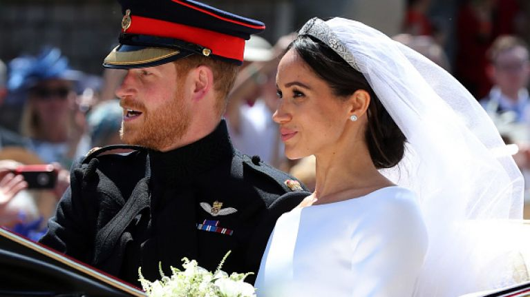 'Stop victimising me': The explosive letter Meghan wrote to her father after her wedding