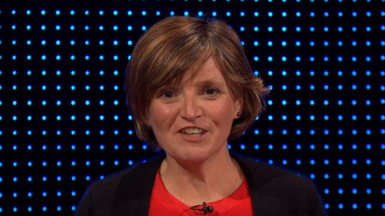 Solo contestant on The Chase leaves fans stunned after record-breaking win