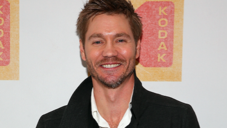 Chad Michael Murray has officially joined Riverdale in the most unexpected role