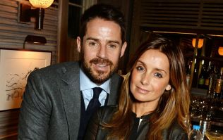 Louise Redknapp just made a VERY interesting revelation about her ex, Jamie Redknapp