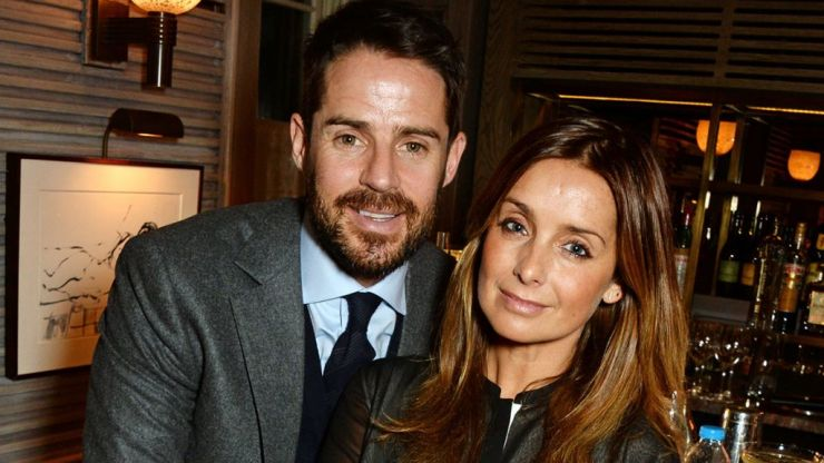 Louise Redknapp just revealed what got her through that 'tough' divorce