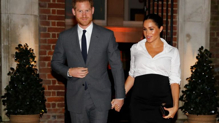 Meghan Markle on the one part of her pregnancy she is keeping a 'surprise'