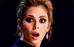 Cheryl just hinted something major on Instagram and fans are freaking out