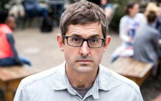 Louis Theroux is making a new documentary about sexual assault and consent