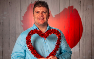 Viewers cannot believe they heard this one-liner on First Dates Ireland last night