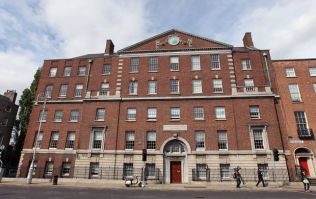 The HSE is investigating a privacy leak after an abortion at the National Maternity Hospital