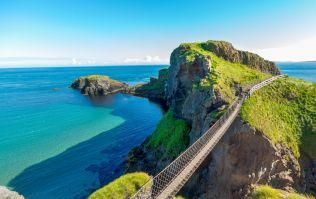 This incredible video makes us want to visit Northern Ireland IMMEDIATELY