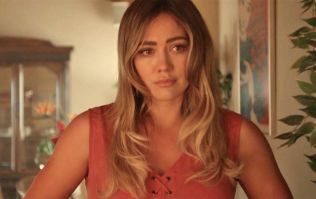 The trailer for The Haunting of Sharon Tate is here and Hilary Duff is unbelievable