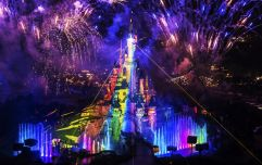 Disneyland Paris is officially holding its very first LGBTQ+ Pride Celebration