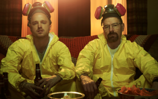 The Breaking Bad movie has secretly finished filming, says Bob Odenkirk