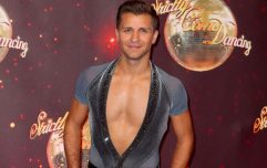 The reason why Strictly Come Dancing's Pasha Kovalev left the show is actually really sad