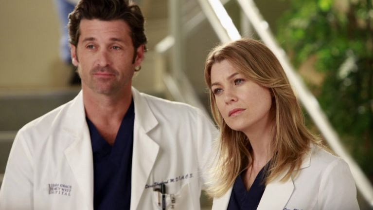 14 Famous Actors You Mightve Forgotten Guest Starred On Greys