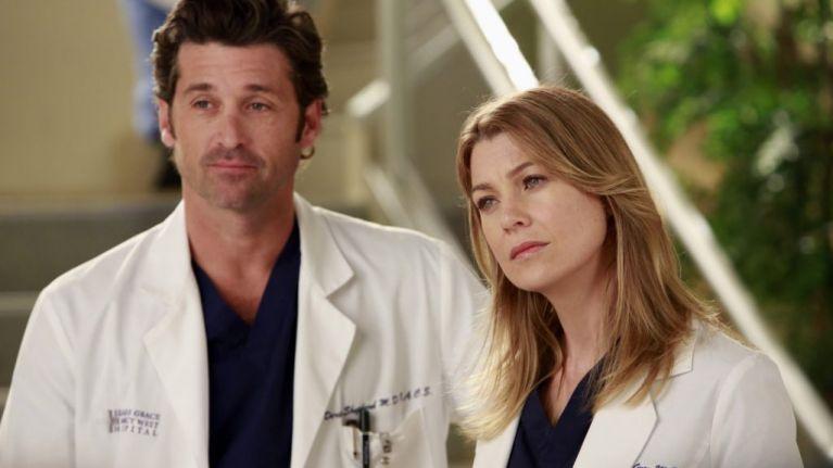 Grey's Anatomy have officially cast Derek Shepherd's fourth sister
