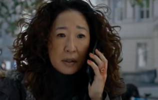 The first trailer for season two of Killing Eve is finally here