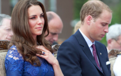 Kate Middleton's engagement ring was very controversial because of Princess Diana