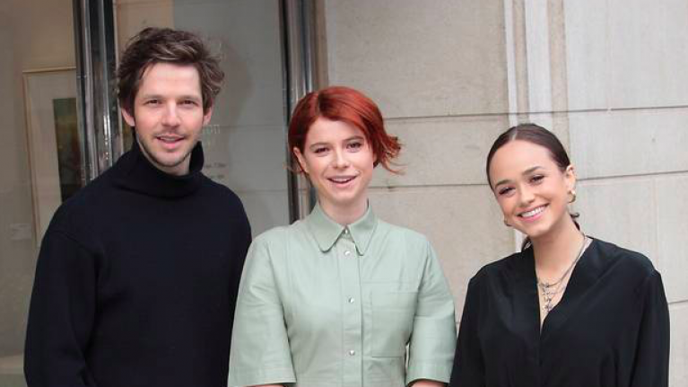 Kerry native, Jessie Buckley to star in highly anticipated Sky series 'Chernobyl'