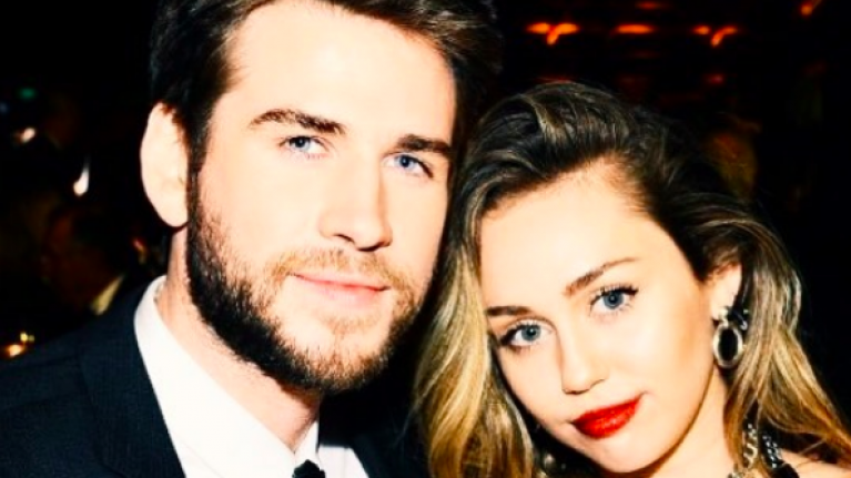 Miley Cyrus shares photos of her wedding dress and it is beyond stunning