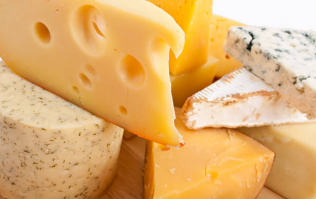 Batches of cheese have been recalled due to positive test for TB