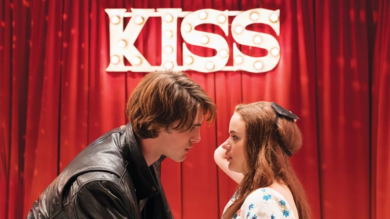 Official: The Kissing Booth is getting a SEQUEL, and we're so freakin' excited