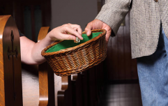 Dublin churches will now use contactless payment for collections