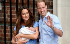 Prince William has said he'd be 'absolutely fine' if his children were gay