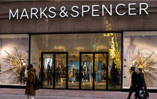 People are cracking up over this M&S bikini that looks period-stained